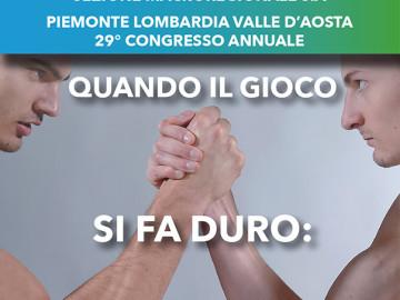 SEZIONE MACROREGIONALE SIA PIEMONTE LOMBARDIA VALLE D'AOSTA 29° CONGRESSO ANNUALE