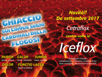 Cetraflox cambia nome in Iceflox