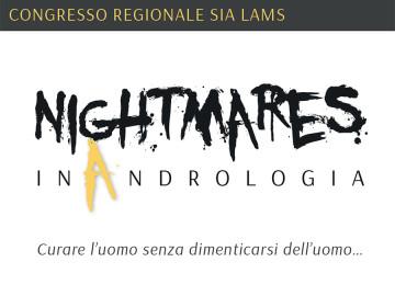 CONGRESSO REGIONALE SIA LAMS 10-11 NOVEMBRE
