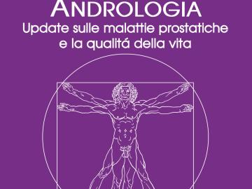 SEMINARIO DI ANDROLOGIA – Update sulle malattie prostatiche e la qualitá della vita