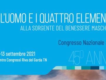 CONGRESSO NAZIONALE SIA 2021